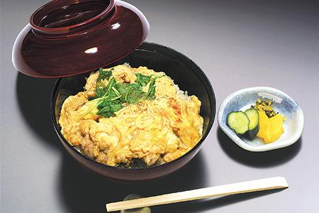 Oyako-don